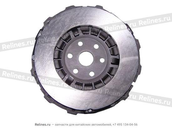 Корзина сцепления - A11-1601020AC