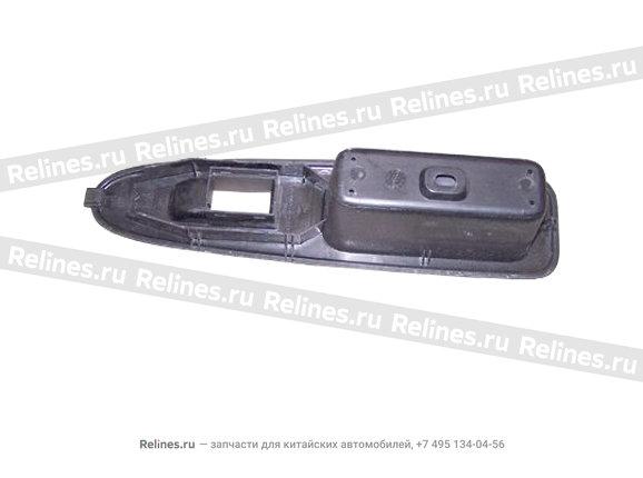 Крышка двери передней - A15-6102591CB