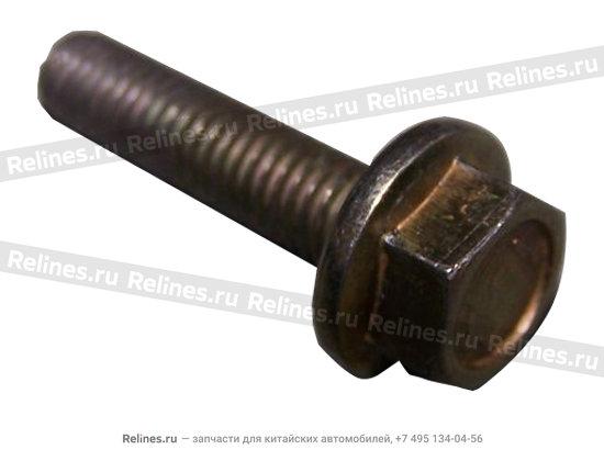 Болт 8мм - 480-1007161