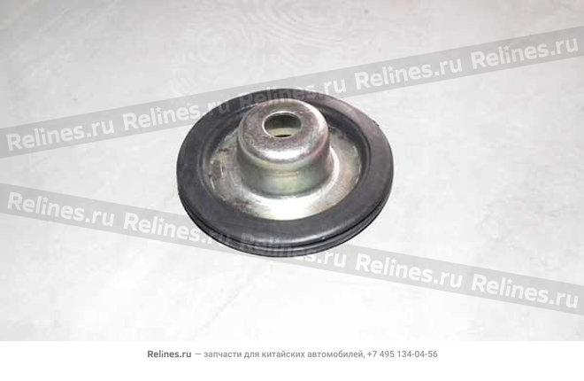 Шайба амортизатора металлическая - A11-2901060