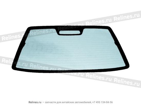 Rear windshield - A11-5206020BA