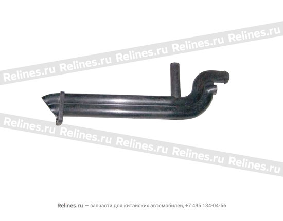Pipe - oil - QR520-1701214