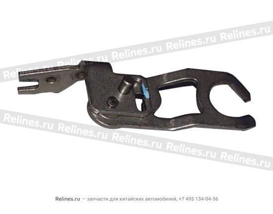 Reverse rocker device - A15-1702700NV