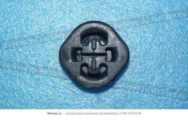 Подвес глушителя резиновый - A11-1200019BA