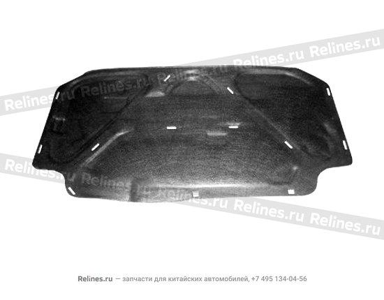 Insulator - bonnet - A11-8402011