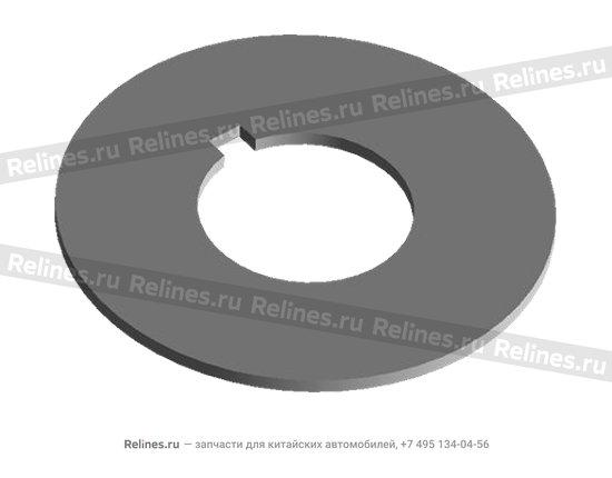 Кольцо регулировочное - 480-1005061