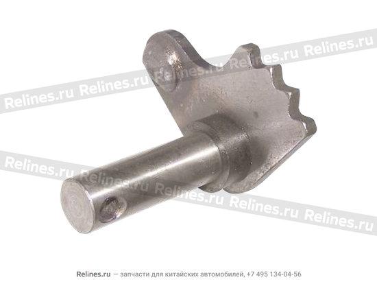 Axle,gear shift - A15-1702300NV