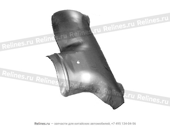 Защита тепловая - 480-1008140CA