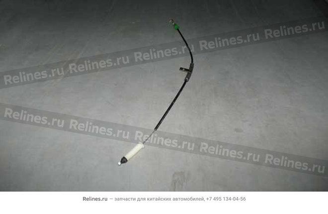 Трос педали газа (акселератора) - A11-1108210GA