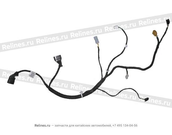 Cable - FR door LH