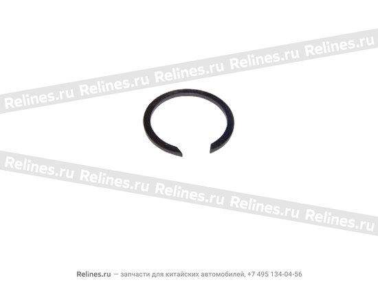 Ring - snap - QR520-1701453