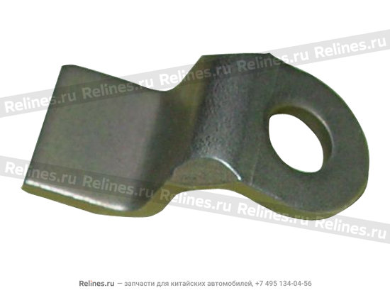 Clamp,main cover - A15-481189CV