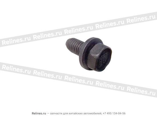 Head - screw - A15-BJ06101452