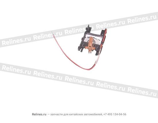 Датчик уровня топлива - A11-1106615DA