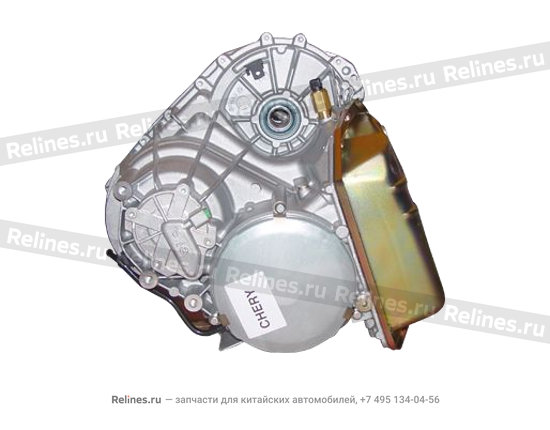 CVT transmission - A15-1500010