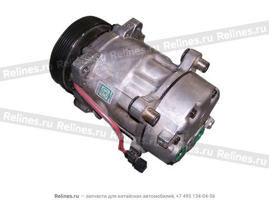 Компрессор кондиционера - A11-8104010BB