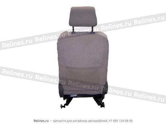 Seat assy-fr LH - A15-6800010CH