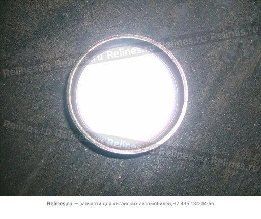 """Изображение продукта """"Bowl shape plug(¦µ53)"""""""