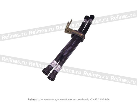 Cooling pipe,transmission - A15-1503010