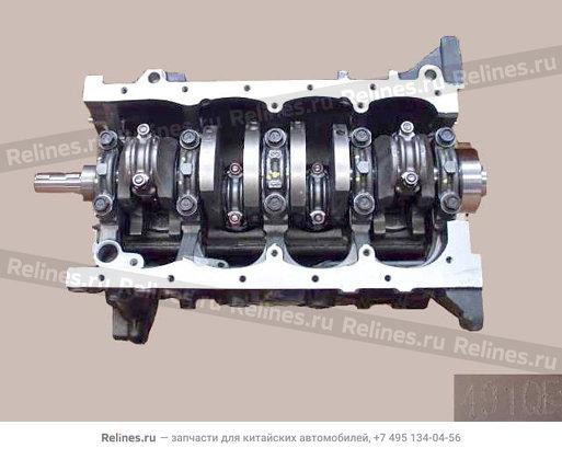 Cylinder body engine(eur III) - 1000100-GJ-E01