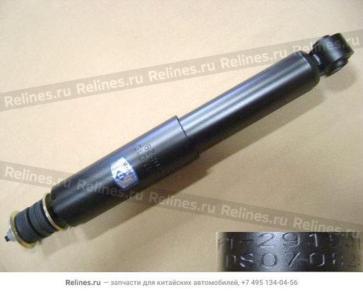 Амортизатор задний масляный (F1) - 2915100-F00-B1