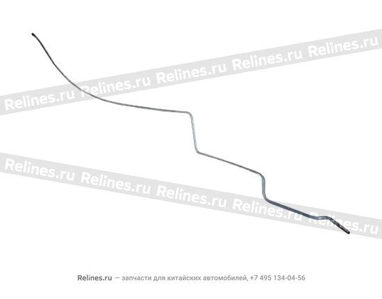 Pipe - fuel vapor - A11-1104231
