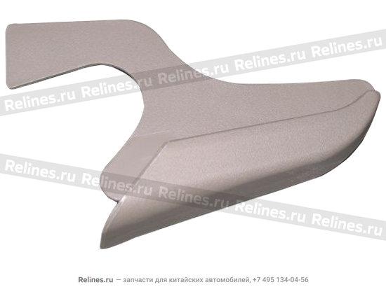 Handle - adjust - A15-6800675BS