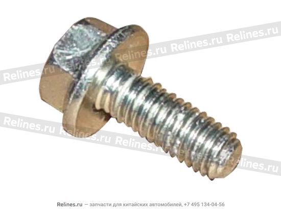 Bolt - flange - A15-481283CV