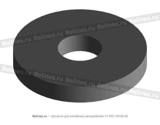 Опора радиатора - A11-1301217