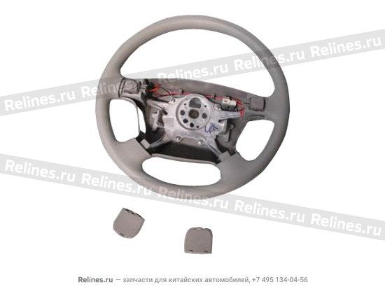 Body steering wheel - A15-3402040BM