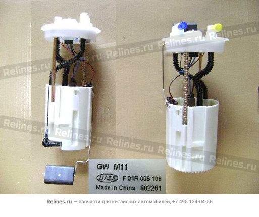 Насос топливный погружной - 1100200-E10