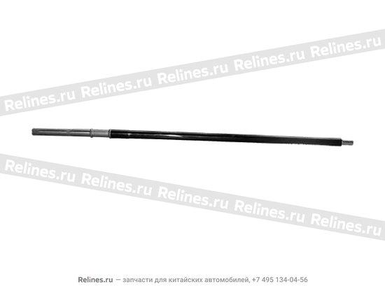 Трубка щупа масляного - 480E-1009121BA