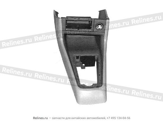 Auxiliary dashboard assy - A11-5305890AL