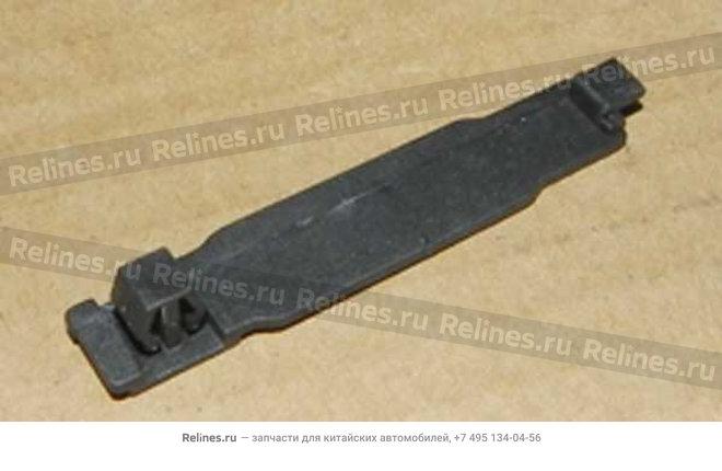 Накладка обшивки капота - A11-8402023