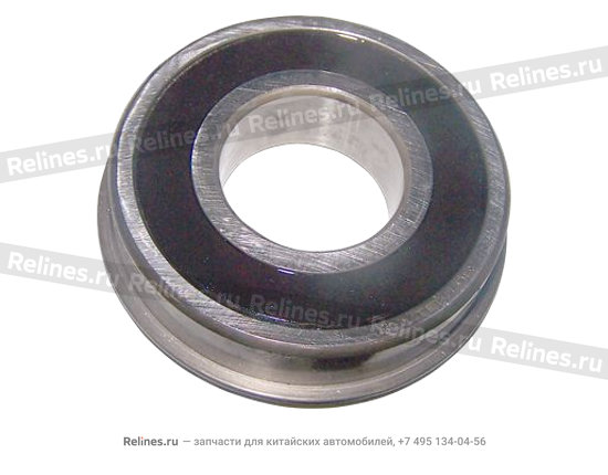 Rear bearing-input and output shaft - A15-1701202NV