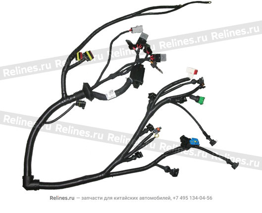 Cable assy - engine electric injection