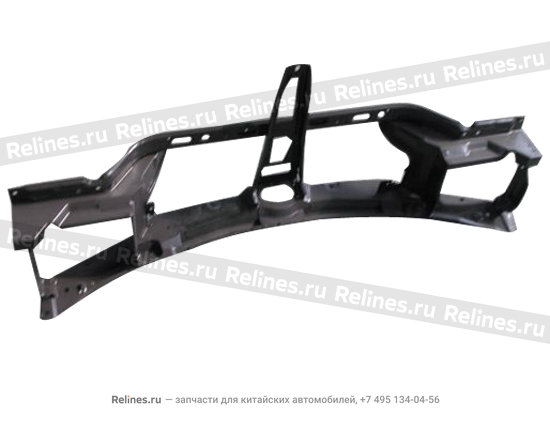 Панель кузова передняя (телевизор) - A15-5300800BB