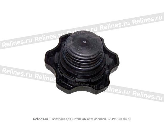 Tap - oil tank - 04693134aa