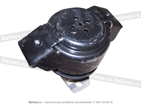 Опора двигателя задняя правая - A11-1001310BA