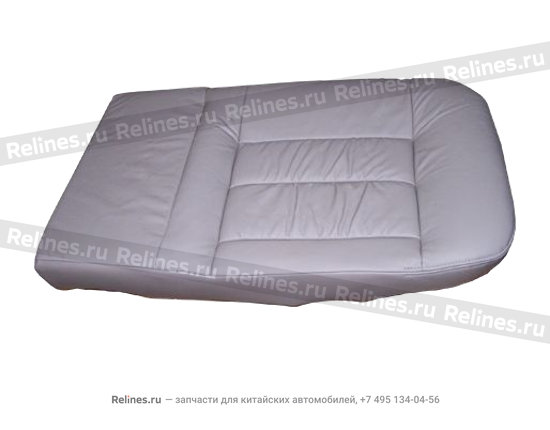 Cushion r r.seat - A15-7003020BT