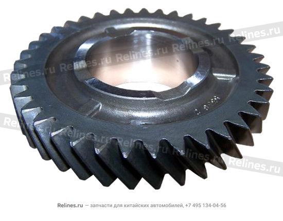 Gear - doorive (2ND) - A15-1701320NV