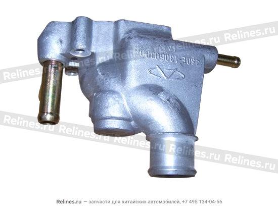Корпус термостата - 480E-1306030DA