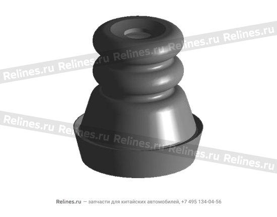 Пыльник ручного тормоза (крепление к рычагу)