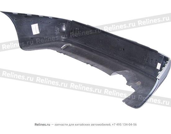 Бампер задний - A15-BJ2804600-DQ