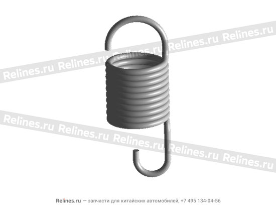 Spring - return - A11-6800061