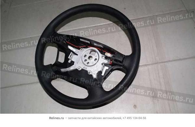 Колесо рулевое
