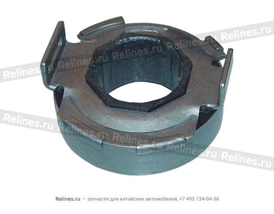 Подшипник выжимной сцепления - QR512-1602101