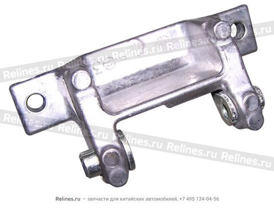 Bracket- a/c compressor - A15-04668545AA