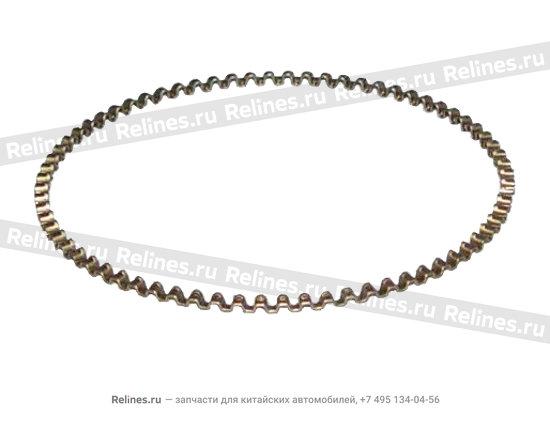 Ring - piston oil - 04777734aa