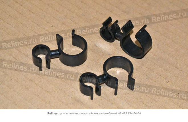 """Изображение продукта """"Bracket - vacuum pipe"""""""